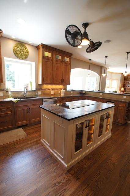 Award-Winning Kitchens