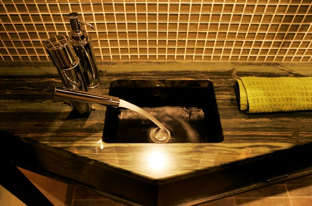 Award-Winning Japanese Bathroom