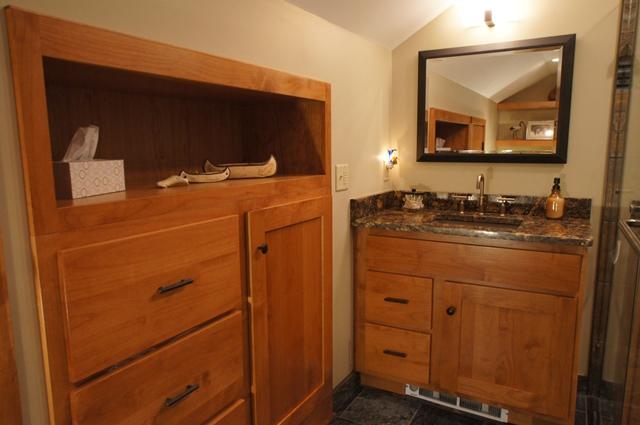 Craftsman Master Suite