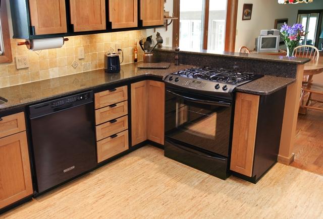 Transitional Kitchen Remodel