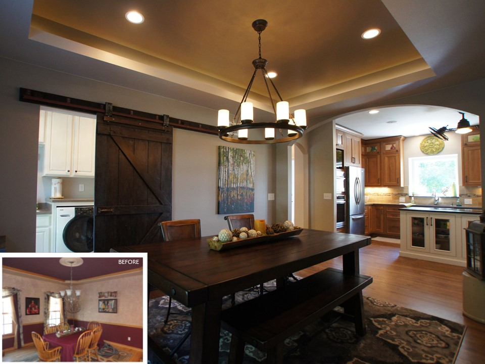 Award-Winning Kitchen Remodel in Madison, WI
