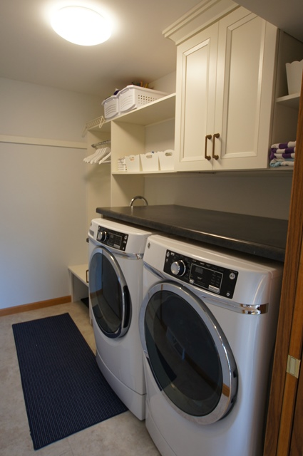 Laundry Room in Madison, WI