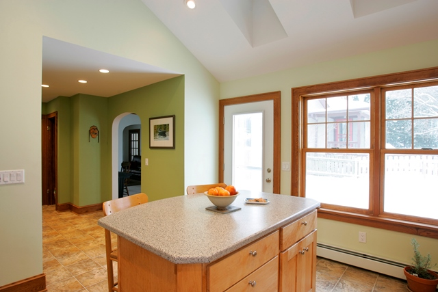 Addition & Remodel in Madison, WI