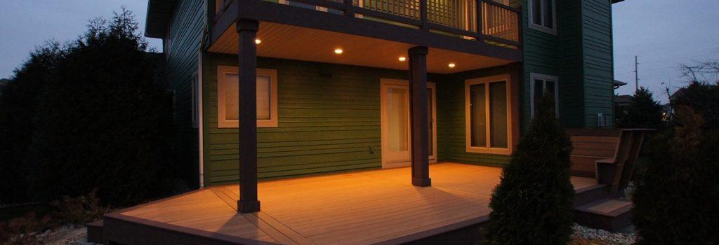 Sun Rooms & Decks
