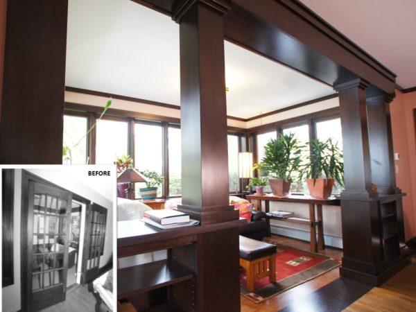 Sunroom Remodel